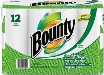 Bounty Paper Towels3