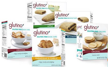 Glutino Products