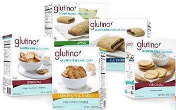 Glutino Products