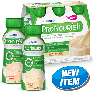 Multipack of ProNourish Nutritional Drink