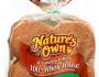 Natures Own Buns