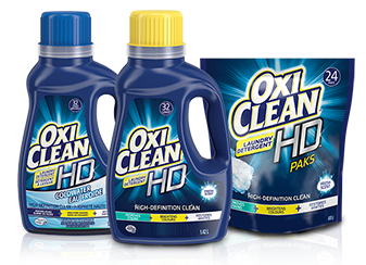 OxiClean HD Laundry Detergent2
