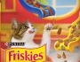Purina Friskies Crunchy Dry Cat Food