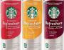 Starbucks Refreshers Beverage