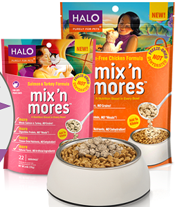 halo-mix-n-mores