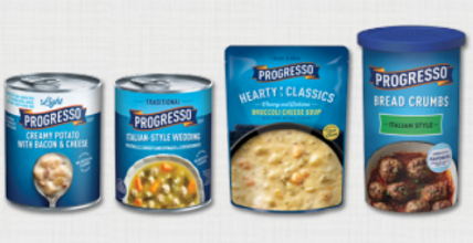 Progresso Products