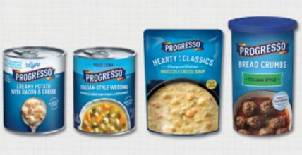 Progresso Products