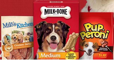 Milk bone coupons 2018