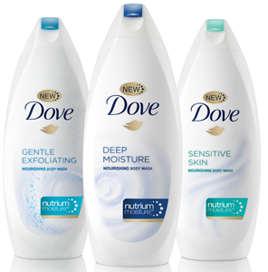 $1.00 off Dove Body Wash or Dove Beauty Bar Product Coupons - Hunt4Freebies