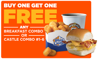 white castle printable coupons 2019