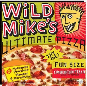 BOGO FREE Wild Mike's Ultimate Pizza Coupon - Hunt4Freebies