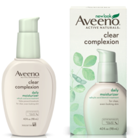 $3.00 off AVEENO Face Moisturizer, Cream or Treatment Product Coupon - Hunt4Freebies