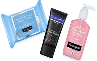 NEW Neutrogena Skin Care Coupons - Hunt4Freebies