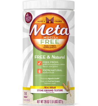 image about Metamucil Coupons Printable referred to as $4.00 off Metamucil Totally free Fiber Complement Solution Coupon